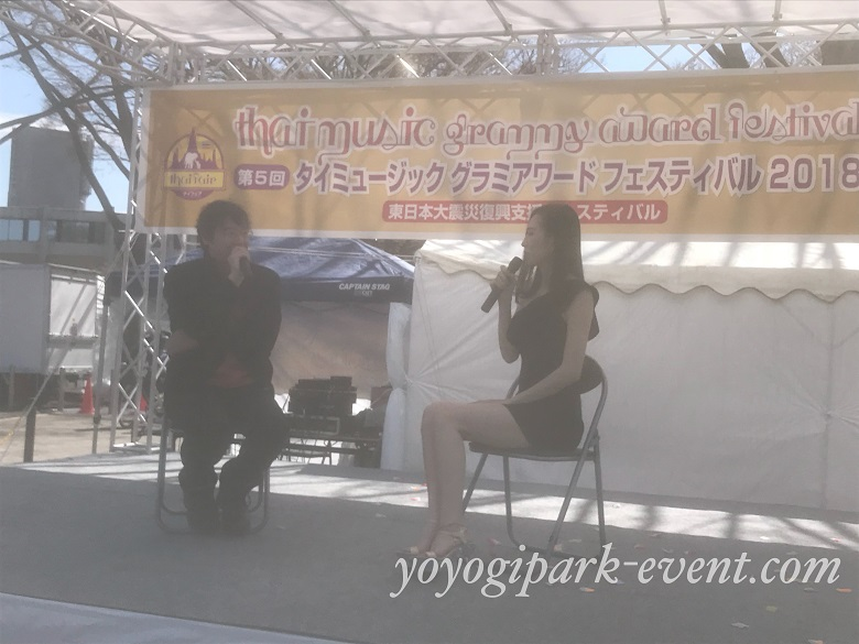 タイミュージック・グラミーアワード・フェスティバル2018