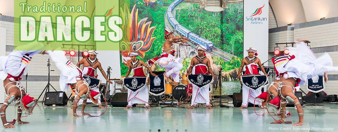 スリランカフェスティバル2018