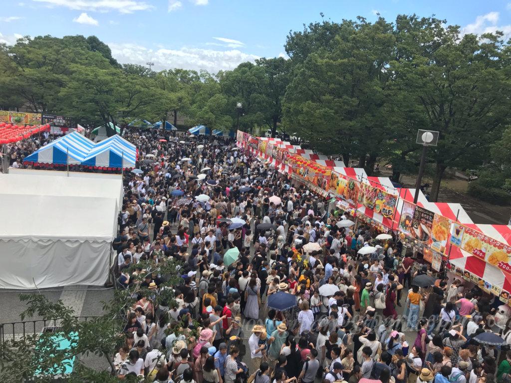 Taiwan Festival 2019