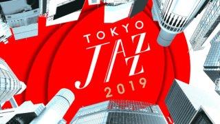 Tokyo jazz Festival 2019