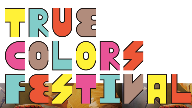 True Colors Festival 2019