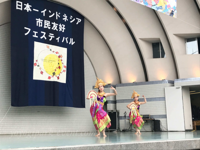 Japan-Indonesia Friendship Festival 2019