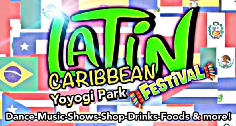 Latin Caribbean Festival 2020