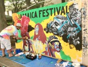 ジャマイカフェスティバル2020