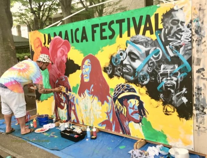 ジャマイカフェスティバル2019